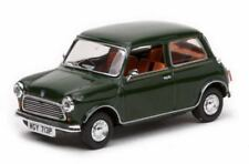 1/43 Scale model Mini 1000 Stripey Limited Edition 1976, Brooklands Green