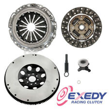 Exedy Clutch Kit+Grip Flywheel for 2007-2017 Nissan 350Z 370Z G35 G37 (Fits: Infiniti)