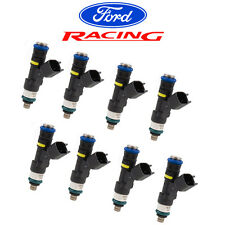 Ford Racing 47 # pound lb Fuel Injectors - Set of 8 M-9593-G302