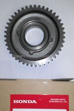 Honda TRX500 Foreman Transmission Gear Countershaft Second 23431-HP0-A00 05-11