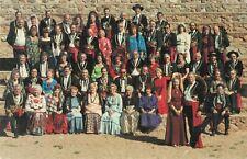 Postcard Dons Club of Phoenix Arizona