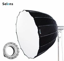 Selens Professional 120cm Hexadecagon Softbox with Profoto Mount Speed Ring