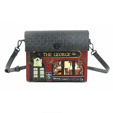 Borsa Vendula The George Box Bag London rigida K95087721 donna