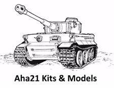 Artículos de automodelismo y aeromodelismo Matchbox de escala 1:76