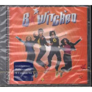 B*Witched CD Omonimo Same / Epic – 491704 2 Sigillato