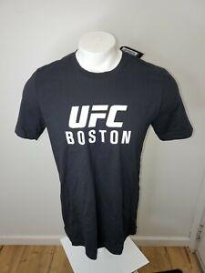 UFC  T-shirt, Boston. Size - Large L - Men Reyes vs Weidman