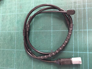 BMW REAR brake pad sensor 1 2 3 series M2 M3 M4