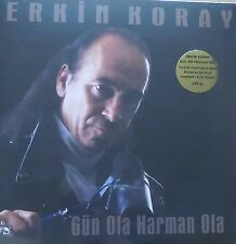 ERKIN KORAY gün ola harman ola Foldout Sleeve LP NEU OVP/Sealed