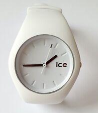 Ice Watch ICE OLA white Silikon weiß Damen