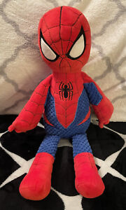 Scentsy Buddy - Spider-Man With Scent Pak, Without Box - Pre-Owned