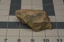 Uranium Ore 129.49g Carnotite Uraninite Sandstone