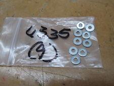 Harley Davidson OEM Multi Use Washer 54 FLE 42 FL 01 TLE 89 FLST 6335 QTY9