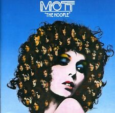 Mott the Hoople - Hoople [New CD] Bonus Tracks, Rmst, England - Import