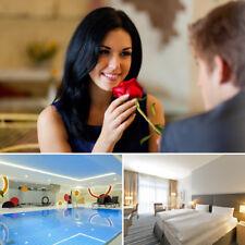 Romantik Wochenende in Düsseldorf 4* Mercure Hotel Candle-Light-Dinner Wellness