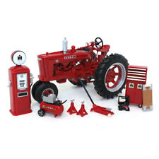 1/16 1939 IH Farmall M Parts & Service Set, 2018 PA Farm Show, ERTL 16370a NIB