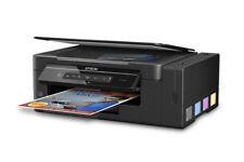 Epson ET 2600 WiFi Printer, Full Ink, COPY disc/ins 3647 PrintPage Plain box