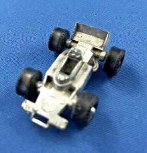 Cereal toy  Formula ! racing car