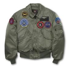 US Wings Top Gun CWU-45P Jacket