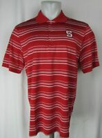 North Carolina State Wolfpack Men S M XL 2XL 3XL Polo Shirt NCAA adidas A15