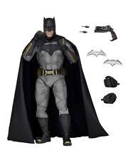 NECA - Batman v Superman Dawn of Justice - Batman 1/4 Scale Figure – UK SEALED!