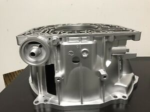 GM Allison LCT1000 2000 Trans Chevy Round Bell Housing 29537591 W / Sensor Hole