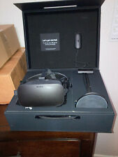 Oculus Rift HM-A Headset, Remote S10-A, Sensor 3P-A with Box CV1