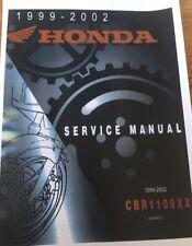 bmw r1150gs 1993 1999 workshop service manual repair