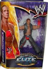 WWE Wrestlemania 30 Elite Collection_SHAWN MICHAELS 6 inch figure_Flashback__MIB