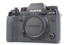 Fujifilm X-T2 24.3MP Digital Camera (Body Only) - Shutter Count: 20,000  #P6452