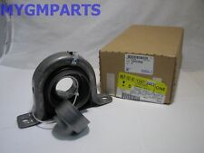 GMC SIERRA 2WD STD CAB DRIVELINE CENTER SUPPORT BEARING 2001-2007 NEW 12472452