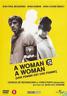 Woman is a Woman ( Une Femme est Une Femme ) - Dutch Import (UK IMPORT)  DVD NEW