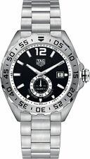 Tag Heuer WAZ2012.BA0842 Formula 1 43MM Men's Stainless Steel Watch