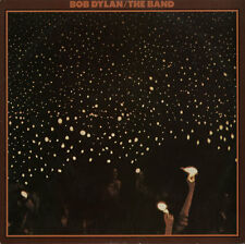 BOB DYLAN & THE BAND - Before The Flood - 1974 Dutch 21-track, Double LP g/f set