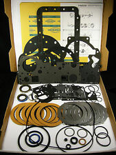 1957 1958 Buick Dynaflow Rebuild Parts Transmission Rebuilding Overhaul Kit