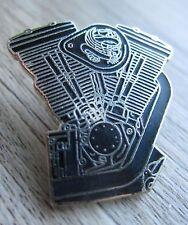 HARLEY DAVIDSON  Pin / Pins:  Motor Block  - HOG - Kult