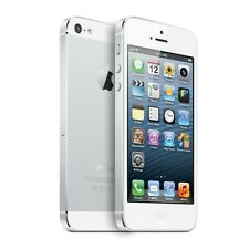 Apple iPhone 5 16Gb - Rogers - White - Grade B