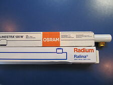 OSRAM LINESTRA/RADIUM Ralina 120W S14s blanco ópalo Lámpara de línea 230V 100cm