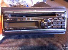 Kenwood KDC-4005 Autoradio Abnehmbares CD Player