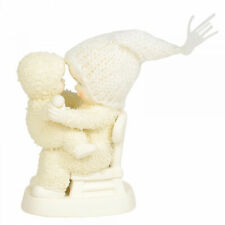 "Snowbabies ""So Big"" Figurine 6003489 - Brand New & Boxed"