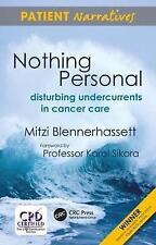 """VERY GOOD"" Blennerhassett, Mitzi, Nothing Personal Disturbing Undercurrents in"
