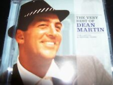 Dean Martin ‎– The Very Best Of (The Capitol & Reprise Years) (Australia) CD – L