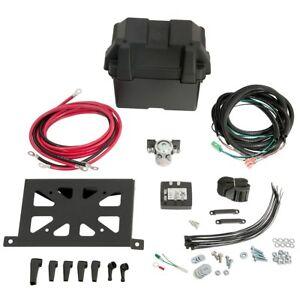 Yamaha 2015+ OEM Viking VI Second Battery Kit 2PG-H21B0-V0-00