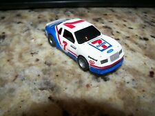 TYCO FORD THUNDERBIRD #7 NASCAR 7- ELEVEN SPONSORED  - 440x2 CHASSIS