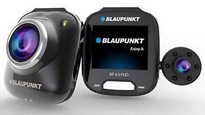 Blaupunkt BP 4.0 FHD Dashcam 2,0 Zoll Display 1080p Full HD 140° G-Sensor