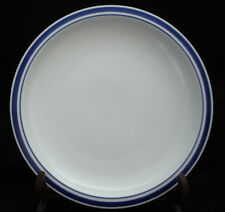 """Club Blue by Pottery Barn DINNER PLATE 10 1/2"""""""