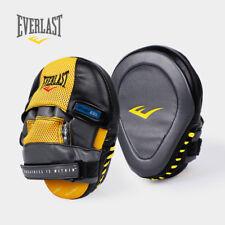 Everlast Focus Pad Foam Target Mitt Boxing TKD MMA Karate Kicking Punching 2 Pcs