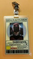 Daredevil  ID Badge -Daredevil  prop cosplay costume