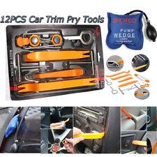 13x Car Dash Panel Removal Radio Trim Panel Open Pry Tools Air Pump Wedge Kit