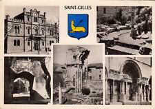 SAINT-GILLES multivues