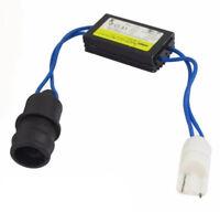 1 résistance anti erreur 5W ampoule à LED pour feux de position / feux de plaque